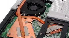 How to lubricate a laptop cooler
