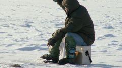 Как сделать самому зимний ящик для рыбалки