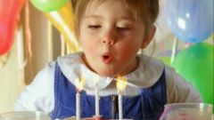 Как украсить дом ко дню рождения ребенка