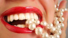 Как удалить камни на зубах