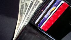 Как проверить баланс на кредитной карте