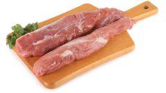 Как сделать рулет из свинины