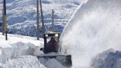 Как сделать снегоуборщик своими руками