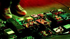 How to make a stompbox for guitar