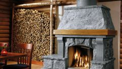 Как сделать отопление в деревянном доме