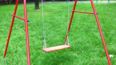 How to make a baby swing
