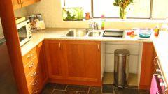 Как сделать ремонт в маленькой кухне