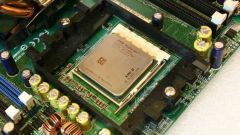 Как сменить процессор