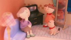 Как сделать мебель для куклы своими руками