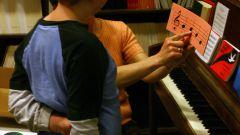 Как рассказать детям о музыке
