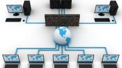 Как соединить локальную сеть с интернетом