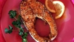 How to brine trout