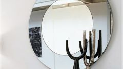 Как сделать кривое зеркало