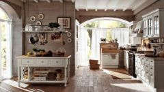 How to make a kitchen design