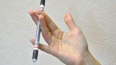 Как вертеть ручку