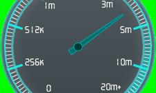 Как узнать скорость модема
