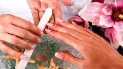 Как вырастить длинные ногти