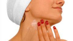 Как убрать морщины с шеи