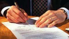 Как расторгнуть договор с организацией