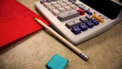 Как вычислить молярную массу