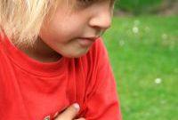 Как лечить отравление у детей в 2018 году