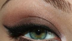 How to make eyeliner