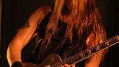 Как развивать игру на гитаре