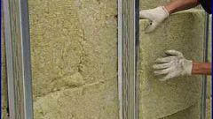 Как утеплить наружные стены