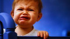 Как справиться с капризами ребенка