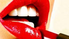 Как сделать губы объемными