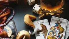 How do you know your Tarot card