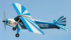 Как сделать самолет с пультом
