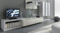 Как установить мебель