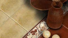 Как удалить кафельную плитку