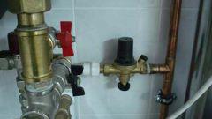 Как монтировать отопление
