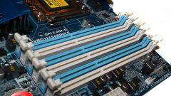 Как увеличить системную память