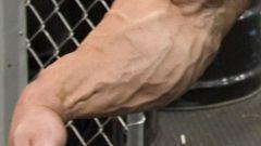 Как качать кисти рук