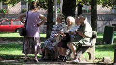 Как уйти досрочно на пенсию