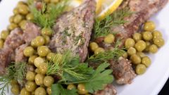 Как готовить мясо лося