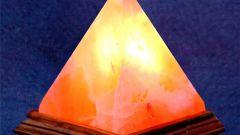 Как сделать пирамиду своими руками
