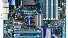 How to find chipset motherboard