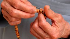 How to twist flip your rosary