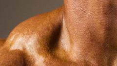 Как качать мышцы шеи