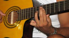 Как разбирать аккорды