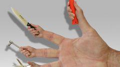 Как убрать руку на фотошопе