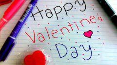 Как устроить День Святого Валентина