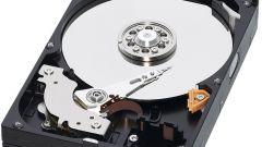 Как открыть жесткий диск