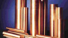 How to distinguish copper