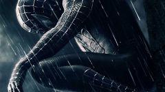 Как сшить костюм человека-паука