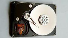 Как удалить локальный диск